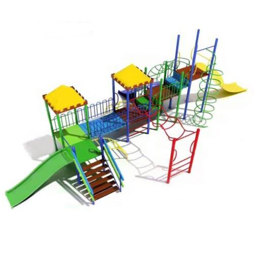 Детский Игровой комплекс ДК-6 СКИ 088