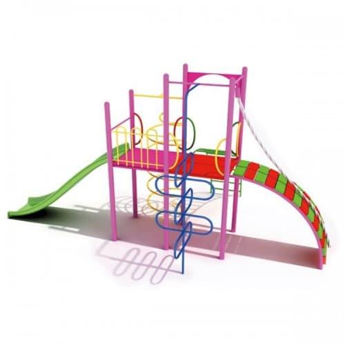 Детский Игровой комплекс ДК-7 СКИ 089
