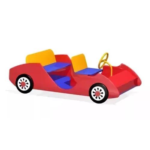 Машинка для детской площадки Кабриолет СКИ 062