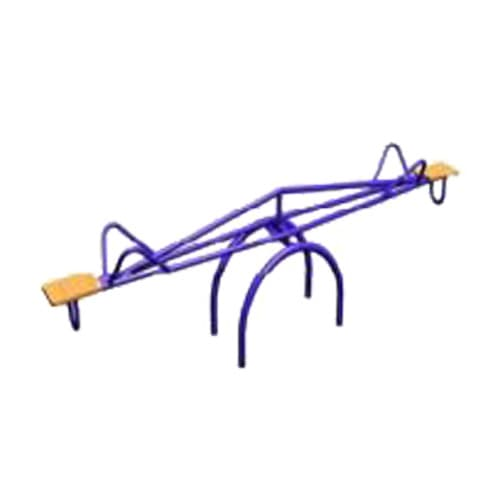 Качели балансир для детской площадки М-2 СКИ 035