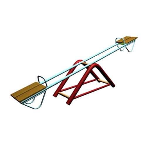 Качели балансир для детской площадки М-3 СКИ 036