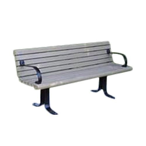 Скамейка уличная СМ-10 СКП 106