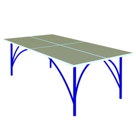 Теннисный стол СКС 035