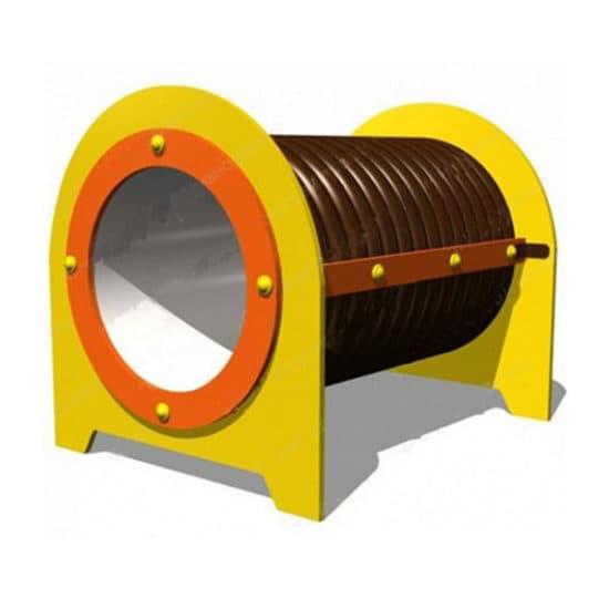 Тоннель для собак 600 мм. СКП 166