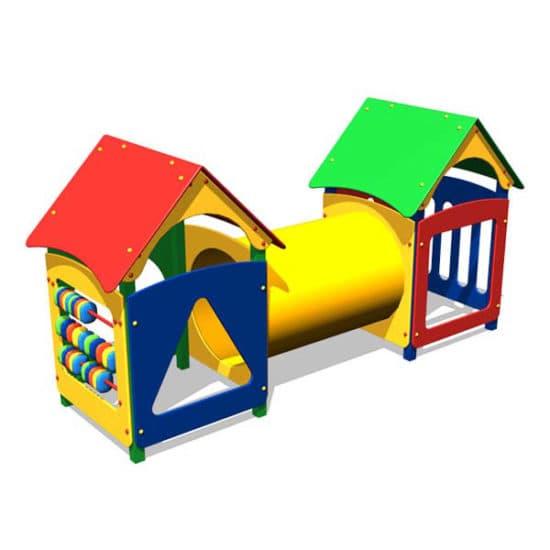 Детский игровой комплекс Коала ЗНКД001
