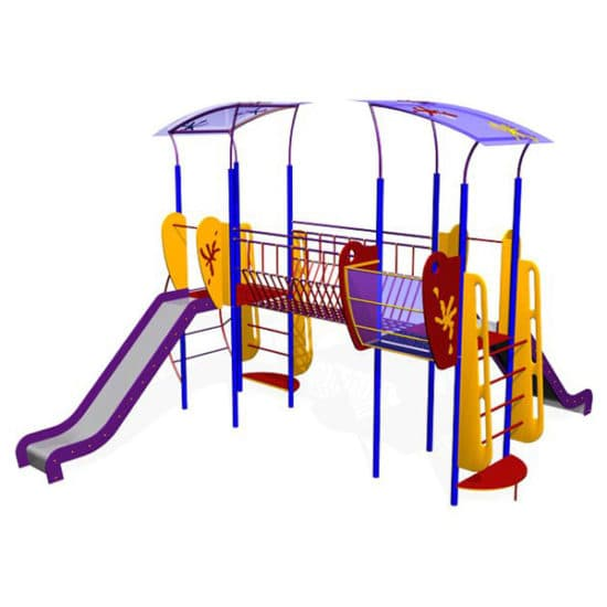 Детский игровой комплекс Мечта ЗНКД052