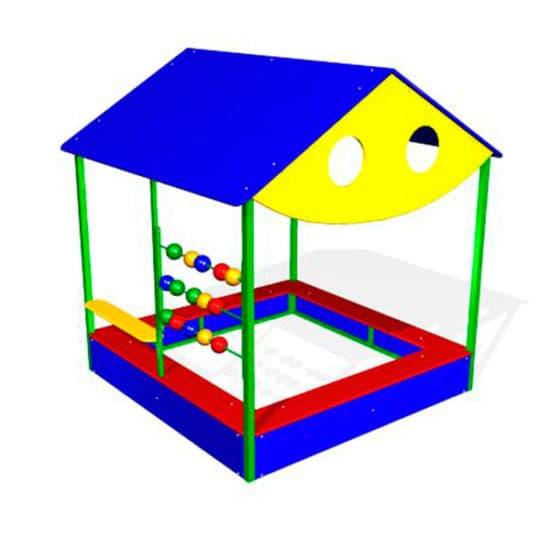 Детская песочница Магазин ЗНП012