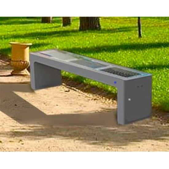 Умная скамейка Ника 1