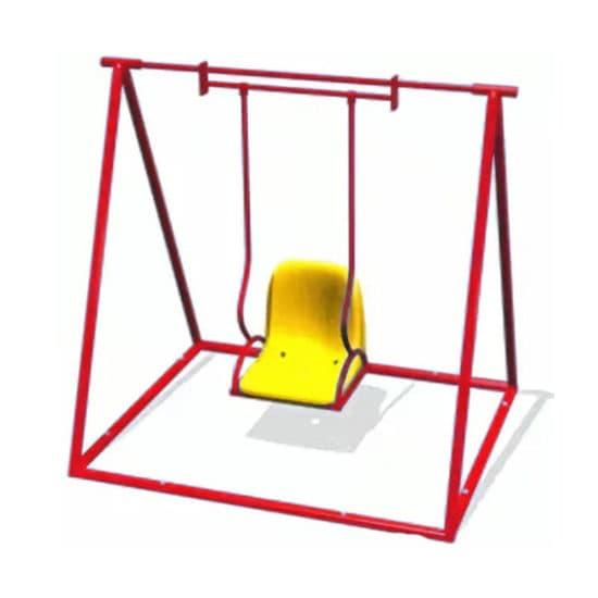 Качели для детской площадки Малыш СКИ 001-К