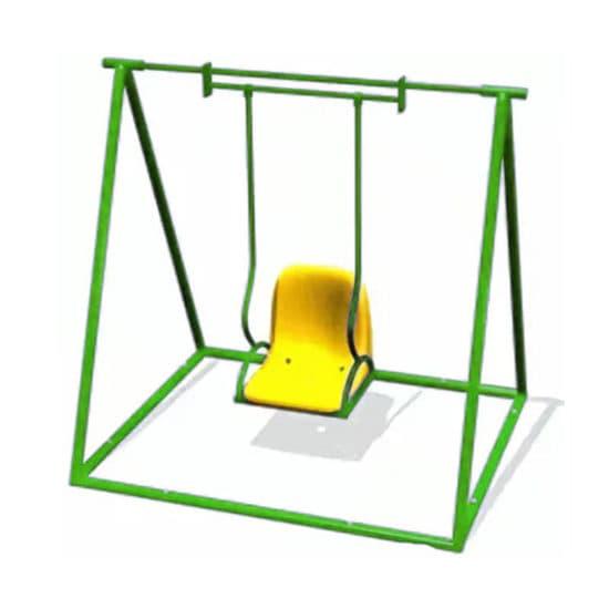 Качели для детской площадки Малыш СКИ 001-З