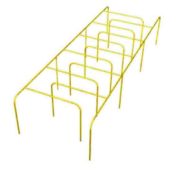 Лабиринт для полосы препятствий. Желтый. СКП 096-Ж